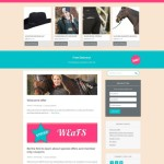WEaFS Equestrian Website