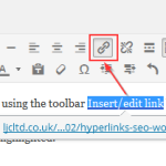 Preview Hyperlinks in WordPress