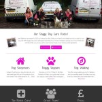 Lead Walkers Doggy Daycare based in Salisbury